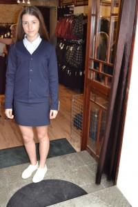 Mokyklinės uniformos